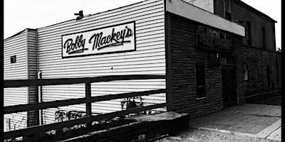 Bobby Mackeys Ghost Hunt