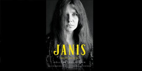 Janis: Her Life & Music tickets