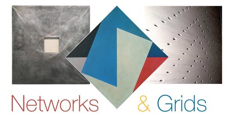 Art Exhibition - Networks & Grids tickets