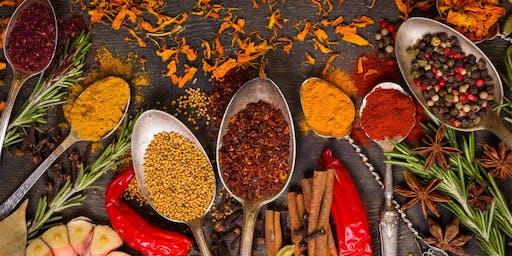 Cooking Across Borders