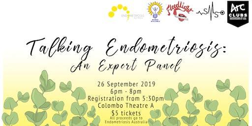 Talking Endometriosis: An Expert Panel