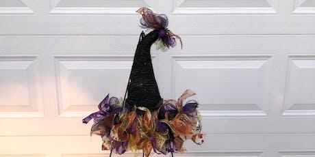 Langel's Highland Witch Hat Event tickets