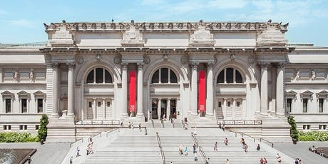 LLC NYC Trip the Metropolitan Museum of Art tickets
