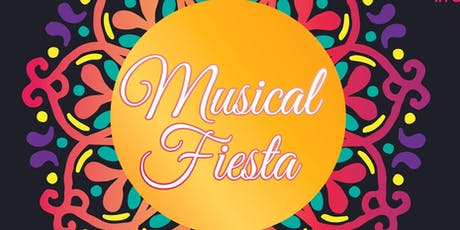 Musical Fiesta tickets