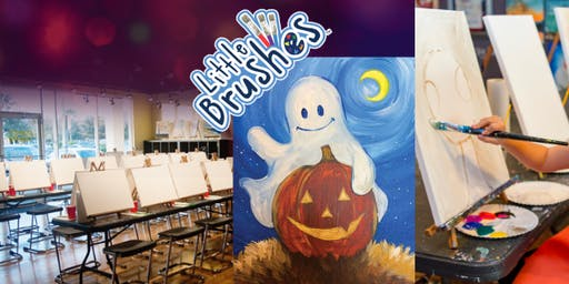 Boo Buddies Halloween Dress-Up Party Family Friendly Ages 6+