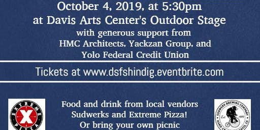 2019 Back-to-School Shindig presented by the Davis Schools Foundation