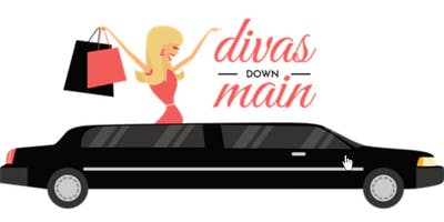 Divas Down Main