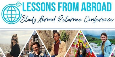 SC Lessons From Abroad Conference 2019
