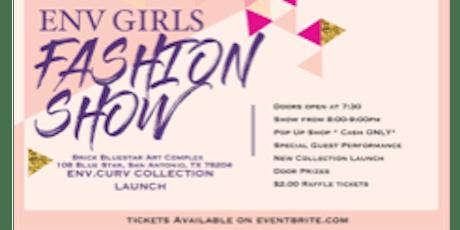 P.Styles X Env.Girls 2nd Annual Fashion Show tickets