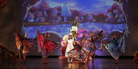 Mark Foehringer's Alice in Wonderland tickets