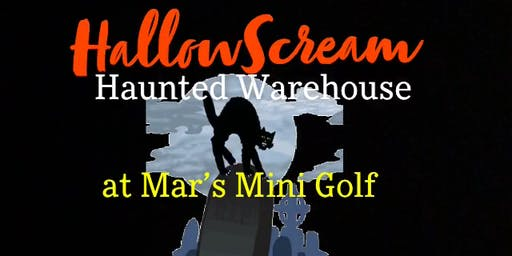 HallowScream