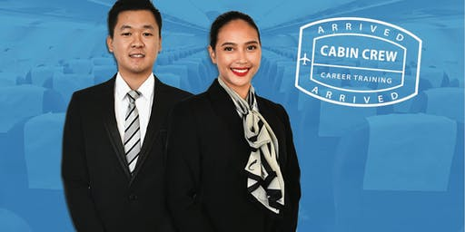 Brisbane Cabin Crew Career Session