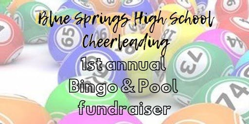BSHS Cheer Bingo Fundraiser