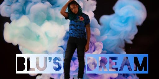 Blu's Dream Listening Party Live Performance by D Babii