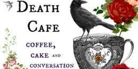 Death Cafe' of Central Arkansas tickets