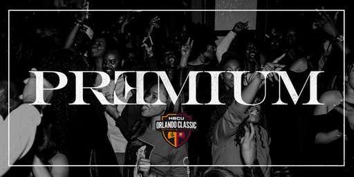 The Orlando Classic : #Premium! The Fly Alumni Pre-Game Party at Club 3NINE