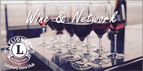 Northern Businesses Wine & Network Evening with Mark Duffy tickets