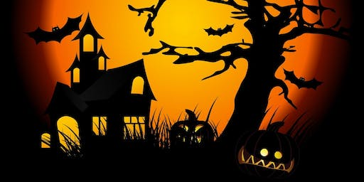 Riverstone Toddler Haunted House