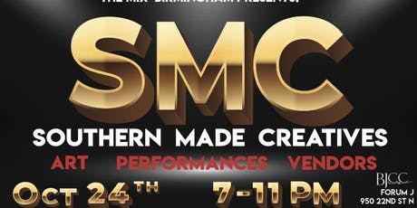 Southern Made Creatives tickets