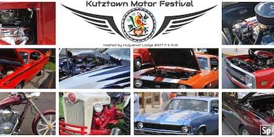 Cars and Coffee Kutztown