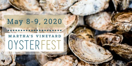 Martha's Vineyard Oyster Fest tickets