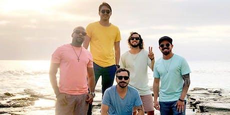 Calisamba - 710 Beach Club tickets