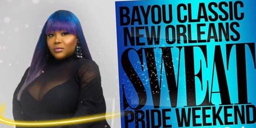 BAYOU CLASSIC NEW ORLEANS ALL ACCESS PRIDE PASS