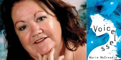 Author Talk Series with Marie McCreadie tickets