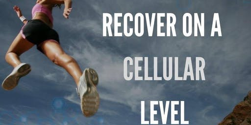 Cellular Health Seminar - Discover How It Will Benefit YOU!