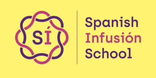 Spanish Infusión School Welcome Parent/Guardian Reception - All Together Now