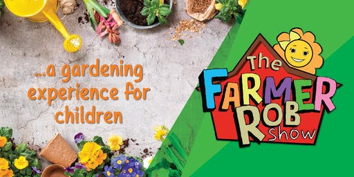 Free Gardening Experience for Kids