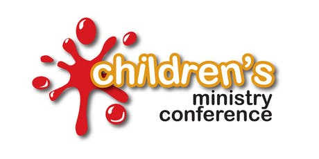 Children's Ministry Conference tickets