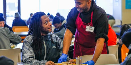 Make an impact: Serve Meals at St. Anthony's! tickets