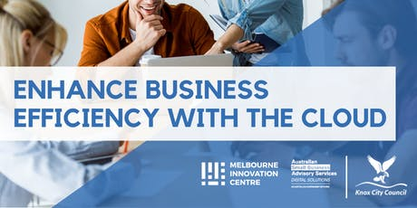 Enhance Business Efficiency with the Cloud - Knox tickets