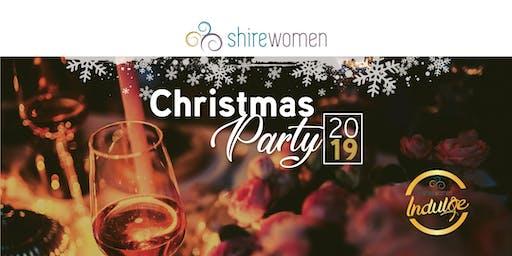 ShireWomen's Indulgent Christmas Party