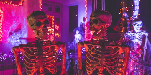 Hallowe'eD Party