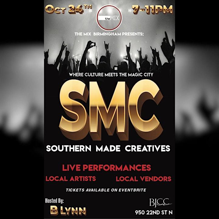 Southern Made Creatives image