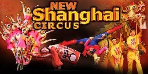 Premier Concert 4 - New Shanghai Circus