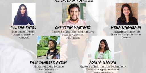 International Students Meet up