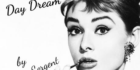 AUDREY HEPBURN's Daydream:  the French and American Songbook tickets