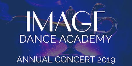 Image Dance Academy Annual Concert 2019 tickets