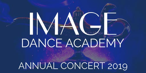 Image Dance Academy Annual Concert 2019