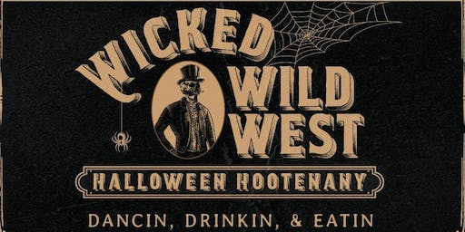 WICKED WILD WEST by LUSTRE ROOFTOP BAR