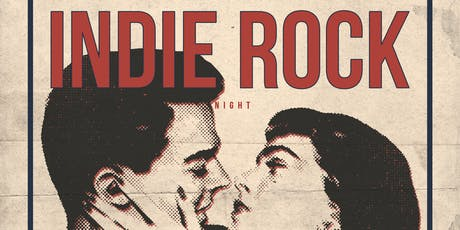 Indie Rock Night: Paper Jackets, Emily Sheila Band, Womanhouse tickets