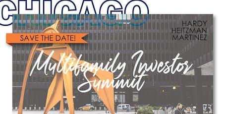 2020 Chicago Investor Multifamily Summit tickets
