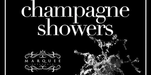 Marquee Saturdays Presents Champagne Showers At Suite Lounge