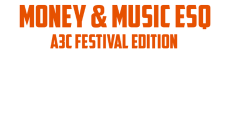 Money & Music Esq - Networking and Listening Party tickets