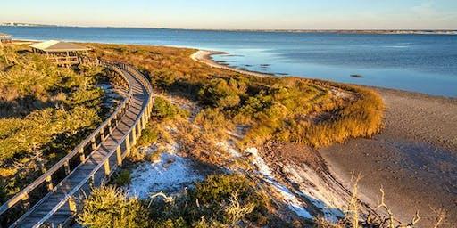 Little Dinner Series | Florida's Unforgotten Coast | 11.12.19