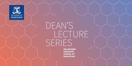 Jack Keating Memorial Lecture 2019 - Professor Joseph Lo Bianco