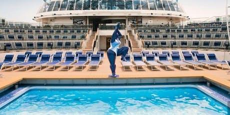 Conferencia Gana Dinero Viajando entradas
